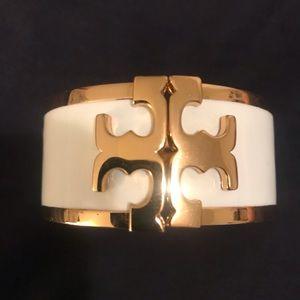 Tory Burch 'Kira' enameled bracelet